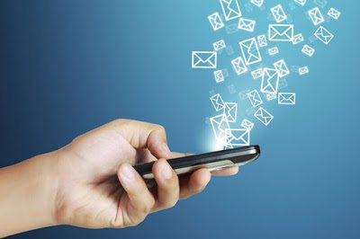 Bezpłatne powiadomienia SMS
