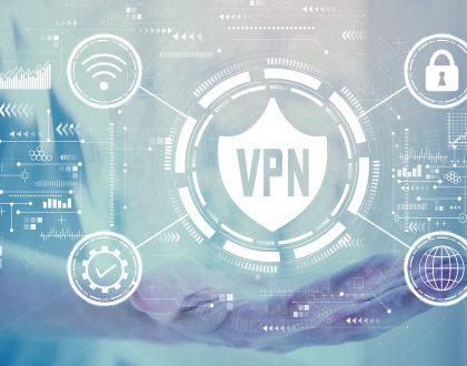 Serwery VPN